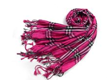 New Design 100% Viscose Cotton Ladies' Shawl From Yiwu China