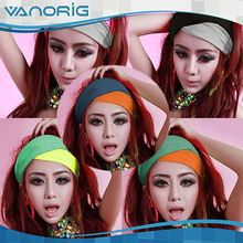 Wholesales Boutique TOP QUALITY Soft satin covered plastic headband