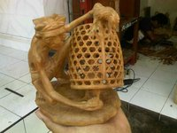 sandal wood / cendana