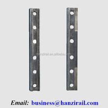 Schienenstoßes bars/Stahl schienenstoßes/schienenverbinder