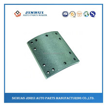 heavy duty cars bus truck brake pads shoes linings