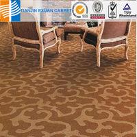wilton polypropylene wall to wall broadloom carpet