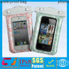 fancy wholesale waterproof bag for iphone 5