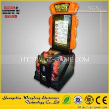 Tapınak çalıştırmak 2 simülatörü oyun makinesi/jetonlu tapınak çalıştırmak oyun makinesi