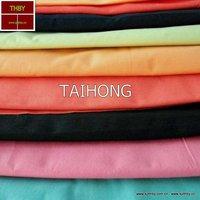 polyester cotton fabric dye girls hot sexy swimwear fabric