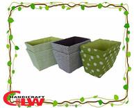 paper basket, woven planter baskets,basketry