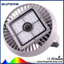 CE listed Ip65 high power 100w 200w led high bay light for industrial mining lighting