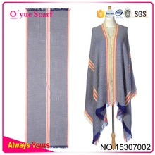 Fashionable Stripe Pattern Best-Selling Scarf Shawls