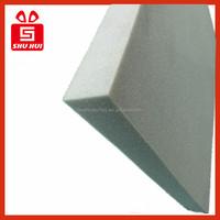 Easy use self adhesive sound insulation foam, sound insulation felt foam pad, breathable sound proofing sponge