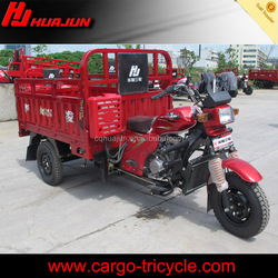 Best New Truck Cargo Tricycle in 2015 /200cc 3 wheel motorcycle