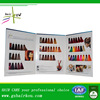 profession hair color chast 49 shades avaible hair dye color chart