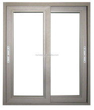 China Manufacturer Used Aluminum Windows/Factory Aluminum Sliding Window and Door