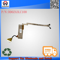 NEW For Acer As One AO751H ZA3 Series Laptop Screen Cable DD0ZA3LC100 LCD Cable Components
