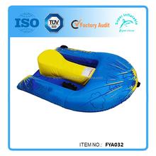 Gonflable ski nautique formateur