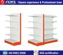 Good quality supermarket shelving, store shelving, HD-02