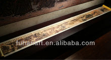 Gifts with Chinese characteristics,The traditional Chinese painting, the celebrity calligraphy and painting