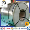 cold rolled 304 stainless steel coil processing