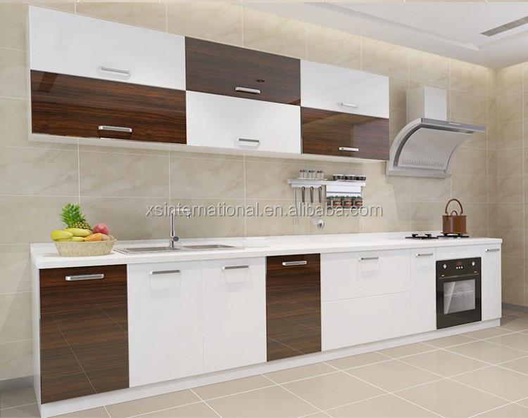 Australia project manufacturer modern kitchen cabinet for Modern kitchen cabinet manufacturers