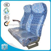 440mm 17inch Luxury van Passenger seat ZTZY3210 for magazn net bus