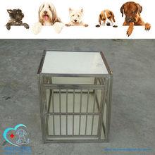 HK-CMO111 animal stainless steel dog house