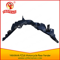 Supply FZ16 Motorcycle Rear Fender for Yamaha Motorcycle