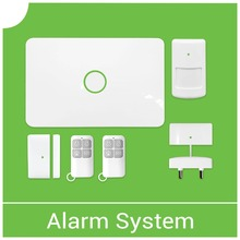 Deep Water Detector and Deep Underground Water Detector home automation Security Alarm System Alarm Box S1