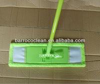 Flat microfiber mop( folding flat mop , microfiber mop , cleaning mop ,360 rotating mop,floor mop ,magic mop)