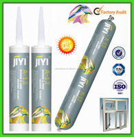 General purpose fast curing metal silicone sealant / High quality with factory price