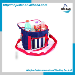 Factory Direct Low Price Eco-friendly Food Carry Thermal Bag/Cool Bag/Lunch Bag for Whole Food