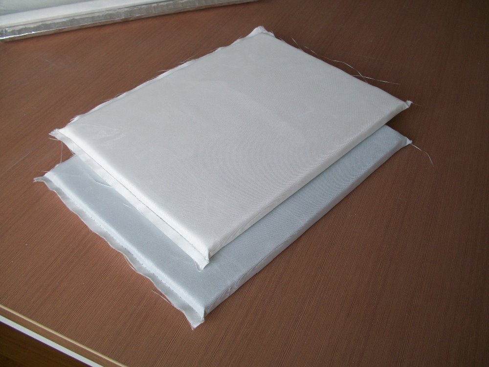 Nano insulation board with glass fiber cloth for Glass fiber board insulation