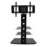 dvd shelf wall furniture lcd tv 18 inch RA028B