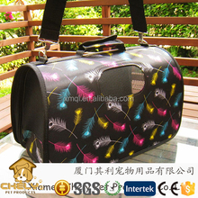 Various Color Dog Carrier,pet carrier travel bag for double using