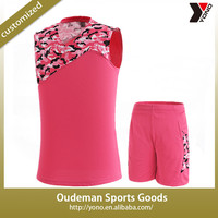 Wholesale New Model Cheap Sublimated Youth Basketball Uniforms