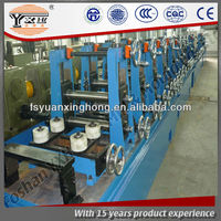 Industrial Pipe Milling Machine for Stainless Steel Pipe