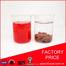 decolorant agent Strong decolorization Water reducing agent