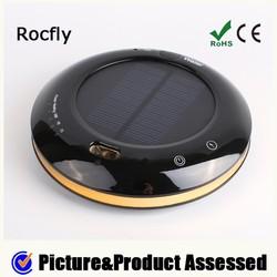 solar powered air purifier mini car air purifier