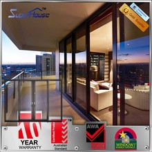 sliding door contact comply with AS2047 AS1288 AS2208 from Shanghai Superhouse