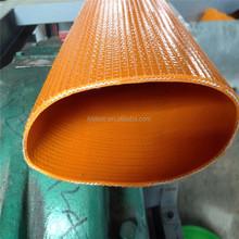 Flexible fuel rubber oil resistant nitrile hose