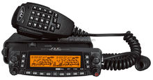 TYT TH-9800 Quad band 29/50/144/430MHz long distance 2 way communication radios 2tone 5tone mobile radio