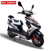 2015 Hot selling 1500w 60v adult electric motorcycle for sale