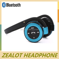 new gadgets 2014 Stereo Headphones with Star and Steel Fork alibaba china supplier