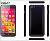 Super cheap 4gb ram unlocked cell phone MTD6572 dual core factory in shenzhen