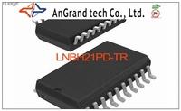LNBH21PD-TR IC CONTROL/LNB SUPPLY 20PWRSOIC LNBH21PD-TR