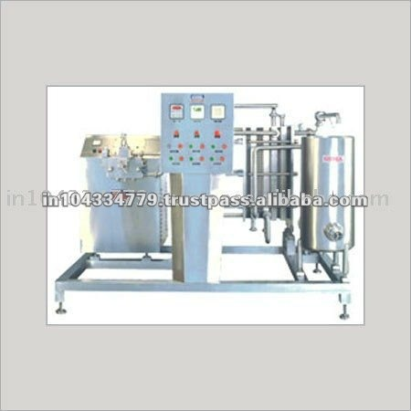 home pasteurizer machine