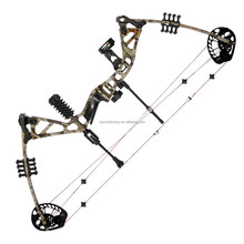 archery hunting compound bows 35lbs-60lbs compound bows archery bows and arrows suitable for 110cm-185cm person