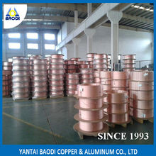 DHP thick wall china manufacturer copper air condition pipe