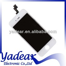 Alibaba express hot SCREEN For IPHONE 5S touch