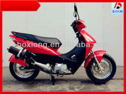 EEC gas mini 100cc cub motorcycle for cheap sale
