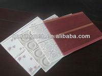 20cm/25cm*7/6mm PVC panel pvc ceilng panel pvc wall panel