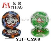 Casino Poker Chips Game